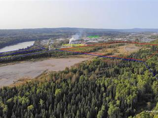 Commercial Land for sale in BCR Industrial, Prince George, PG City South East, 10012 Willow Cale Road, 224939441 | Realtylink.org