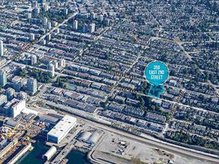 Retail for sale in Lower Lonsdale, North Vancouver, North Vancouver, 350 E 2nd Street, 224939440 | Realtylink.org