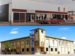 Retail for sale in Quesnel - Town, Quesnel, Quesnel, 306 Front Street, 224940727 | Realtylink.org