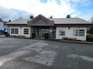 Office for lease in Bolivar Heights, Surrey, North Surrey, 14672 108a Avenue, 224940722 | Realtylink.org