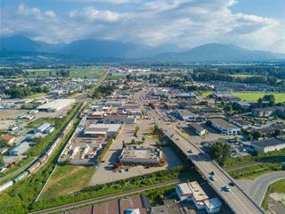 Office for sale in Chilliwack W Young-Well, Chilliwack, Chilliwack, 45780-45790 Yale Road, 224940663 | Realtylink.org