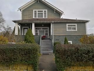 Multi-family for sale in Queens Park, New Westminster, New Westminster, 423 Sixth Street, 224940567 | Realtylink.org