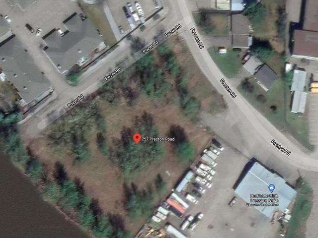 Commercial Land for sale in Edgewood Terrace, Prince George, PG City North, 757 Preston Road, 224938728 | Realtylink.org