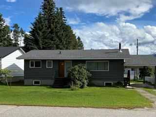 House for sale in Valemount - Town, Valemount, Robson Valley, 1245 8th Avenue, 262545917 | Realtylink.org