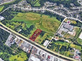 Commercial Land for sale in Albion, Maple Ridge, Maple Ridge, 23367 Lougheed Highway, 224940599 | Realtylink.org