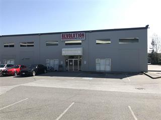 Industrial for lease in Langley City, Langley, Langley, 104 20460 Langley Bypass, 224939914 | Realtylink.org