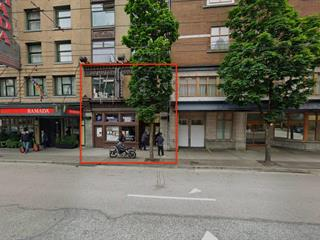 Business for sale in Downtown VW, Vancouver, Vancouver West, 433 W Pender Street, 224939908 | Realtylink.org