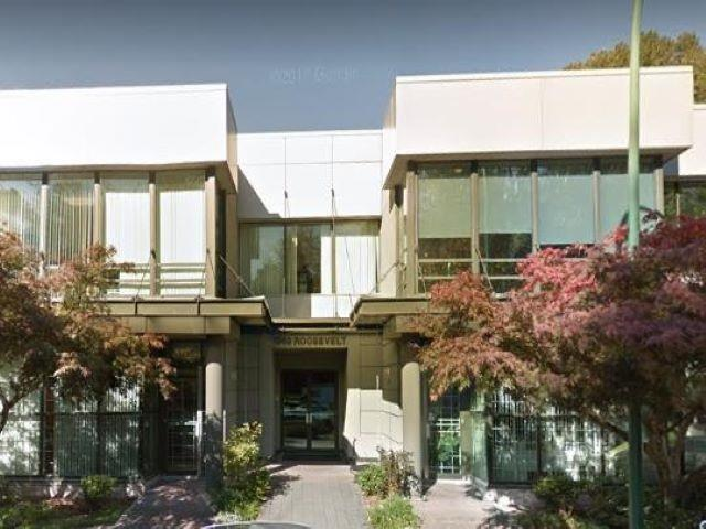 Office for lease in Capilano NV, North Vancouver, North Vancouver, 235 1000 Roosevelt Crescent, 224940121 | Realtylink.org
