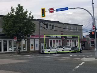 Retail for lease in Abbotsford East, Abbotsford, Abbotsford, 100 2603 W Railway Street, 224939703 | Realtylink.org