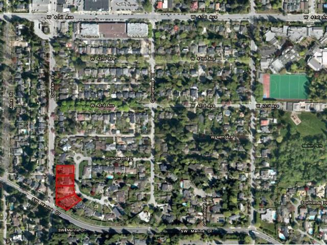 Commercial Land for sale in Southlands, Vancouver, Vancouver West, 6083 Collingwood Place, 224940144 | Realtylink.org