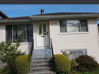 House for sale in Collingwood VE, Vancouver, Vancouver East, 5230 Rhodes Street, 262547851 | Realtylink.org