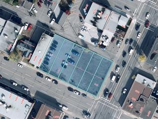 Commercial Land for sale in Downtown PG, Prince George, PG City Central, 685 Victoria Street, 224940084 | Realtylink.org