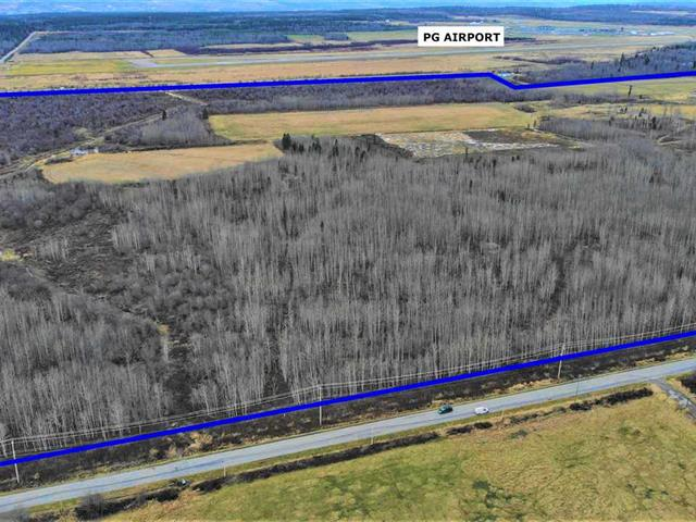 Commercial Land for sale in Pineview, Prince George, PG Rural South, 5675 Blackburn Road, 224940044   Realtylink.org