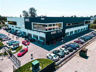Industrial for sale in East Richmond, Richmond, Richmond, 106 13880 Wireless Way, 224940060 | Realtylink.org