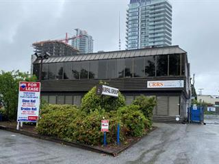 Office for lease in Burnaby Lake, Burnaby, Burnaby South, Second Flr 5069 Beresford Street, 224940058 | Realtylink.org