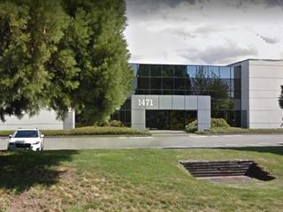 Office for lease in Annacis Island, Delta, Ladner, 1471 Derwant Way, 224940050 | Realtylink.org