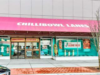 Office for lease in Chilliwack W Young-Well, Chilliwack, Chilliwack, 2nd Fl 45916 Wellington Avenue, 224939879 | Realtylink.org