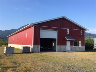 Agri-Business for lease in Fairfield Island, Chilliwack, Chilliwack, 47805 Ballam Road, 224939877 | Realtylink.org