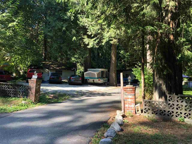 Commercial Land for sale in Silver Valley, Maple Ridge, Maple Ridge, 23479 132 Avenue, 224939870 | Realtylink.org