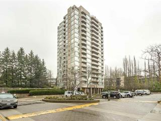 Apartment for sale in Cariboo, Burnaby, Burnaby North, 802 9633 Manchester Drive, 262546096 | Realtylink.org