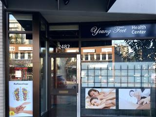 Retail for lease in Kerrisdale, Vancouver, Vancouver West, 2482 W 41st Avenue, 224939943 | Realtylink.org