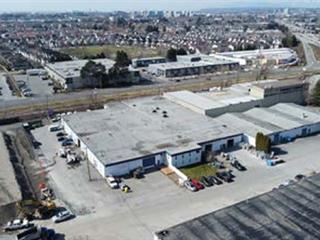Industrial for lease in East Cambie, Richmond, Richmond, 190 4691 Vanguard Road, 224939953 | Realtylink.org