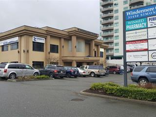 Office for lease in Abbotsford West, Abbotsford, Abbotsford, 207b 32450 Simon Avenue, 224939948 | Realtylink.org