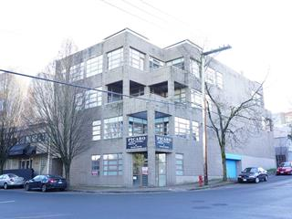 Office for lease in Mount Pleasant VW, Vancouver, Vancouver West, 300 88 W 8th Avenue, 224939784 | Realtylink.org