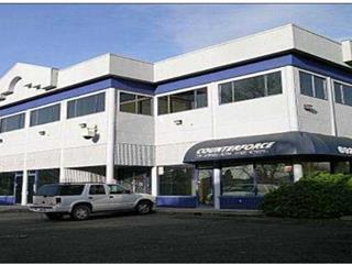 Office for lease in Metrotown, Burnaby, Burnaby South, Second Floor 6929 Royal Oak Avenue, 224939616 | Realtylink.org