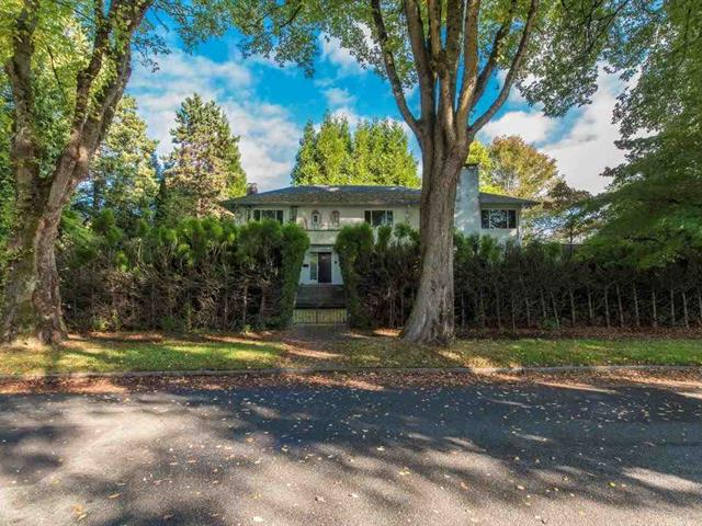 Commercial Land for sale in Shaughnessy, Vancouver, Vancouver West, 1491 Devonshire Crescent, 224939596 | Realtylink.org