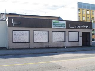 Industrial for sale in Hastings, Vancouver, Vancouver East, 1930 Powell Street, 224939826 | Realtylink.org