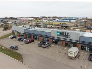 Industrial for lease in Fort St. John - City SE, Fort St. John, Fort St. John, 7 8822 100th Street, 224939820 | Realtylink.org