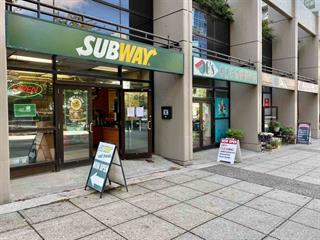 Business for sale in West End VW, North Vancouver, Vancouver West, 4 1368 W Georgia Street, 224939805 | Realtylink.org