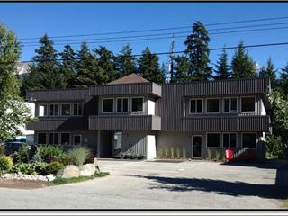 Office for lease in Function Junction, Whistler, Whistler, 102 1080 Millar Creek Road, 224939971 | Realtylink.org