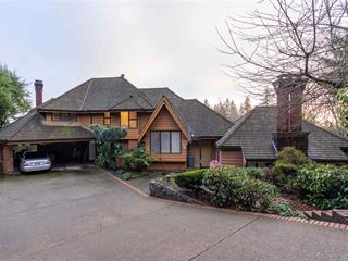 House for sale in Chartwell, West Vancouver, West Vancouver, 1366 Cammeray Road, 262548229 | Realtylink.org