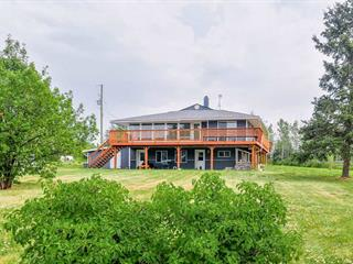 House for sale in Fort St. James - Rural, Fort St. James, Fort St. James, 9840 Airport Road, 262548071 | Realtylink.org
