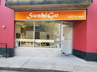 Retail for lease in Fairview VW, Vancouver, Vancouver West, 103 1833 Anderson Street, 224940837 | Realtylink.org