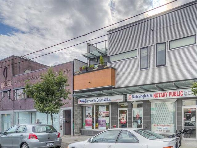Commercial Land for sale in South Vancouver, Vancouver, Vancouver East, 6665-6669 Main Street, 224940843 | Realtylink.org