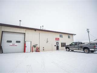 Industrial for sale in Fort St. John - Rural E 100th, Fort St. John, Fort St. John, 7907 101 Avenue, 224940802 | Realtylink.org