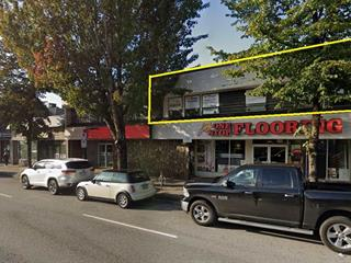 Office for lease in Vancouver Heights, Burnaby, Burnaby North, 4041 Hastings Street, 224940759 | Realtylink.org