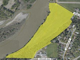 Commercial Land for sale in Quesnel - Town, Quesnel, Quesnel, Lot A Lowe Street, 224940240 | Realtylink.org