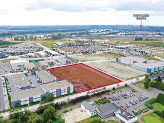 Commercial Land for sale in Riverwood, Port Coquitlam, Port Coquitlam, 590 Dominion Avenue, 224939383 | Realtylink.org