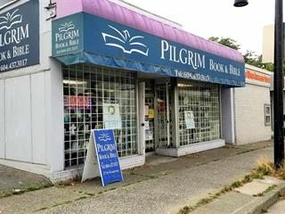 Retail for lease in Collingwood VE, Vancouver, Vancouver East, 2714 Kingsway, 224939352 | Realtylink.org