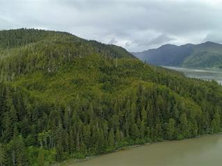 Commercial Land for sale in Prince Rupert - Rural, Prince Rupert, Prince Rupert, Dl 6919 Smith Island, 224938597 | Realtylink.org