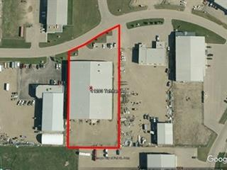 Industrial for sale in Fort St. John - City SW, Fort St. John, Fort St. John, 11203 Tahltan Road, 224939336 | Realtylink.org