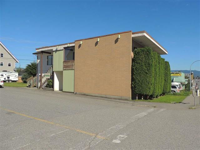 Office for lease in Prince Rupert - City, Prince Rupert, Prince Rupert, 133 9th Street, 224939318 | Realtylink.org