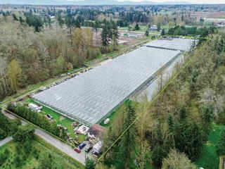 Agri-Business for sale in Campbell Valley, Langley, Langley, 22787 24 Avenue, 224938601 | Realtylink.org