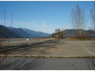 Commercial Land for sale in Harrison Hot Springs, Harrison Hot Springs, 480 Esplanade Avenue, 224938606 | Realtylink.org