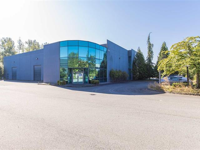 Industrial for sale in County Line Glen Valley, Langley, Langley, 5514 275 Street, 224940429   Realtylink.org