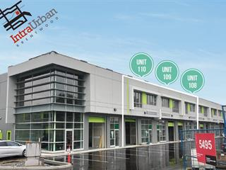 Industrial for sale in Central BN, Burnaby, Burnaby North, 110 5495 Regent Street, 224940358 | Realtylink.org